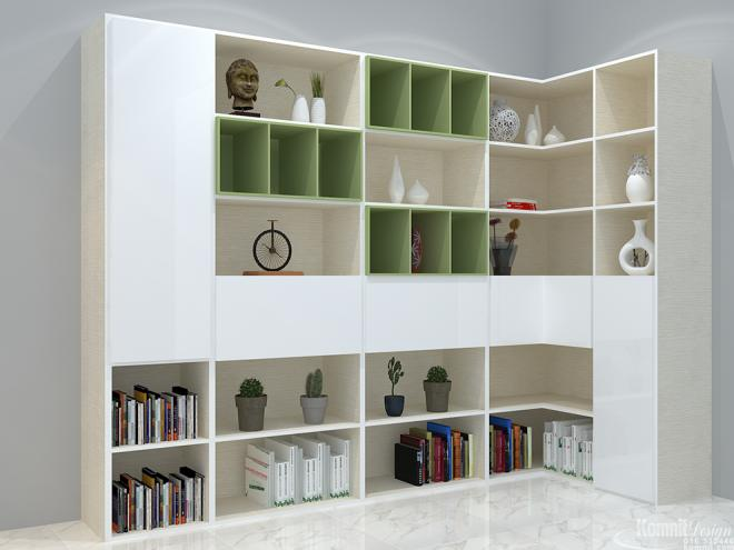 Khmer Furniture Bookcases Bookcases-FP10 in Cambodia
