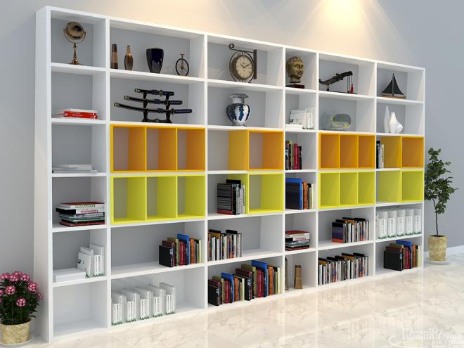 Khmer Furniture Bookcases Bookcases-FP7 in Cambodia