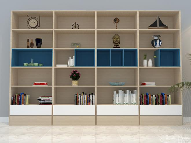 Khmer Furniture Bookcases Bookcases-FP9 in Cambodia
