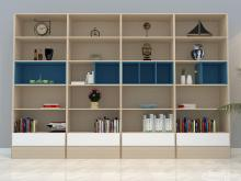 Furniture Bookcases Bookcases-FP9