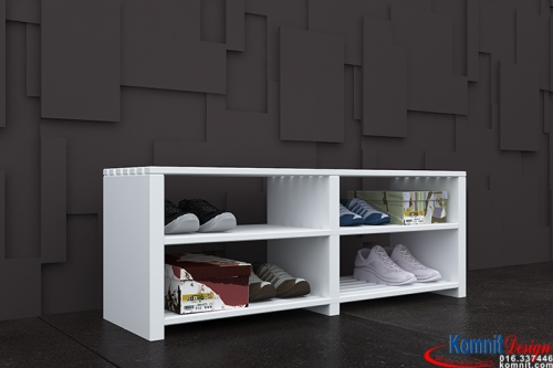 Khmer Furniture Shoes Cabinet Shoes Cabinet-1 in Cambodia