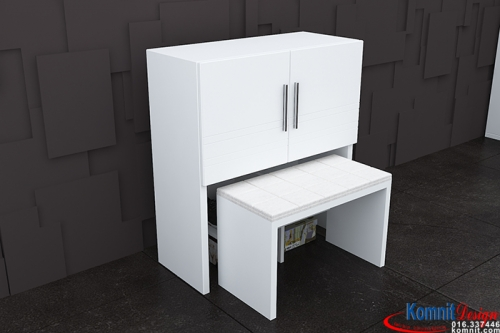 Khmer Furniture Shoes Cabinet Shoes Cabinet-2 in Cambodia