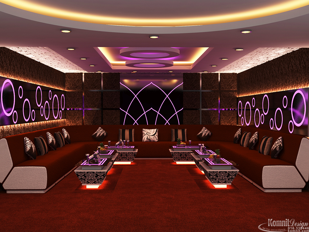 Young and creative karaoke room design in china the best karaoke in chicago chicago 39 s best for Living room karaoke
